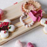 Lukrowane ciasteczka na zamówienie, kontakt, basia sweets