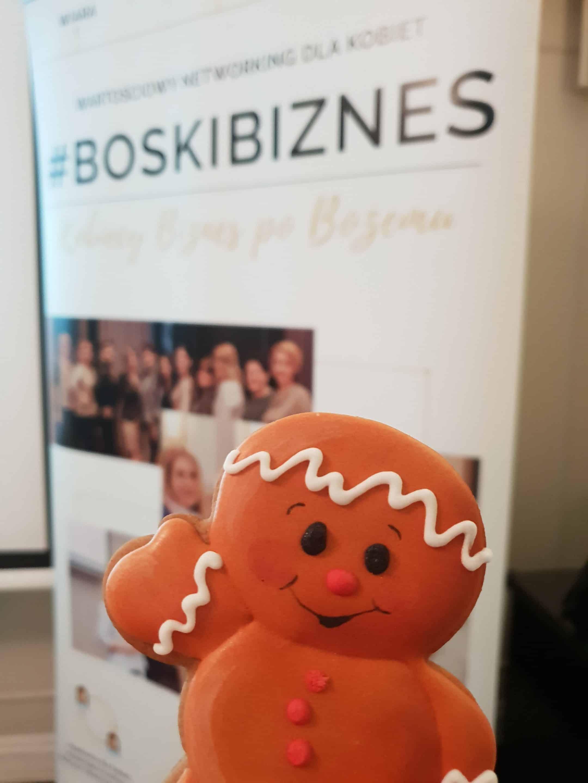 promocja, lukrowane ciasteczka dla firm, dla biznesu - Basia sweets