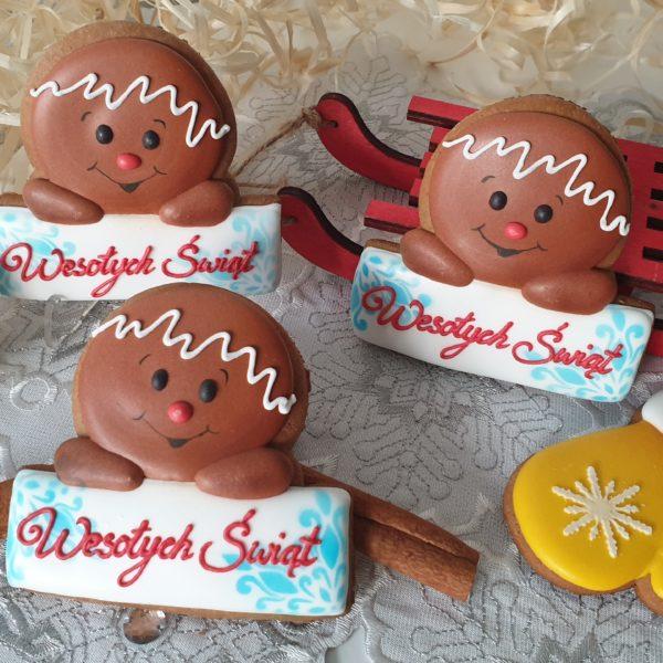 pierniki bożonarodzeniowe, lukrowane pierniczki, pierniki reklamowe, świąteczne pierniki, pierniki ozdobne, pierniczki personalizowane - basia sweets